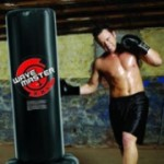 Wavemaster Punching Bags